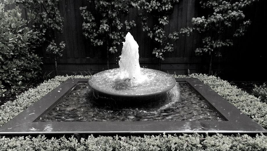 آبنمای آبشار جام
