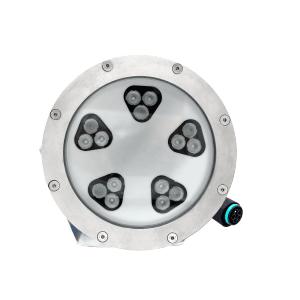 چراغ آبنمای پرولایت -  Spot RGB1200 Flat