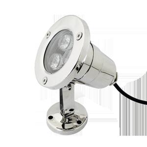 چراغ آبنمای پروکلاس LED RGB 110