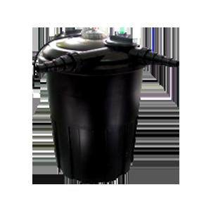 فیلترهای تحت فشار PF-10 آبنما