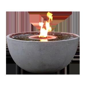 پکیج آبنمای آتش 4