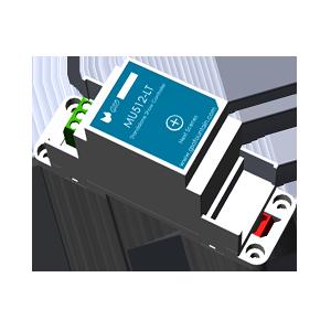 سخت افزار کنترل MU512-LT