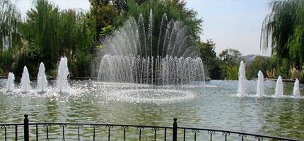 Iran Zamin Project